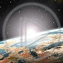 Lg - Kosmos - Kolorowa tapeta nr 1122119