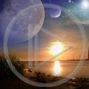 Lg - Kosmos - Kolorowa tapeta nr 2032178