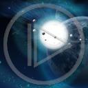 Lg - Kosmos - Kolorowa tapeta nr 3233397