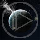 Lg - Kosmos - Kolorowa tapeta nr 3417031