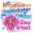 Lg - Dzień kobiet - Kolorowa tapeta nr 3433528