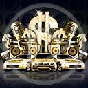Lg - Hip-hop - Kolorowa tapeta nr 3436656