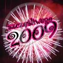 Lg - Nowy rok - Kolorowa tapeta nr 3465644