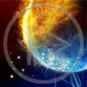 Lg - Kosmos - Kolorowa tapeta nr 3480510