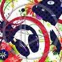 Lg - Muzyka - Kolorowa tapeta nr 3486828