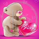 Lg - Walentynki - Kolorowa tapeta nr 3520844