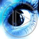 Lg - Oczy - Kolorowa tapeta nr 3542994