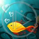 Lg - Zwierzęta - Kolorowa tapeta nr 3559885