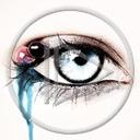 Lg - Oczy - Kolorowa tapeta nr 3562639