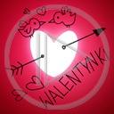 Lg - Walentynki - Kolorowa tapeta nr 3566968