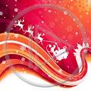Lg - Boże narodzenie - Kolorowa tapeta nr 3568311