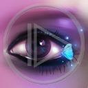 Lg - Oczy - Kolorowa tapeta nr 3577080