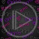 Lg - Emo - Kolorowa tapeta nr 3587279
