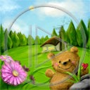 Lg - Dla dzieci - Kolorowa tapeta nr 3589905