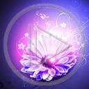 Lg - Kwiaty - Kolorowa tapeta nr 3590685