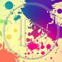 Lg - Abstrakcje - Kolorowa tapeta nr 3590856