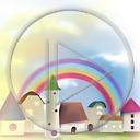 Lg - Dla dzieci - Kolorowa tapeta nr 3592864