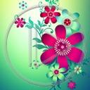 Lg - Kwiaty - Kolorowa tapeta nr 3592896