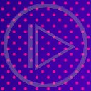 Lg - Abstrakcje - Kolorowa tapeta nr 3592912