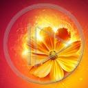 Lg - Kwiaty - Kolorowa tapeta nr 3593174