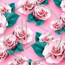 Lg - Kwiaty - Kolorowa tapeta nr 3594469