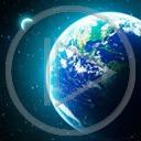 Lg - Kosmos - Kolorowa tapeta nr 3594723