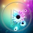 Lg - Kwiaty - Kolorowa tapeta nr 3595184