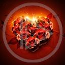 Lg - Miłość - Kolorowa tapeta nr 3595795