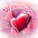 mmsy na Walentynki